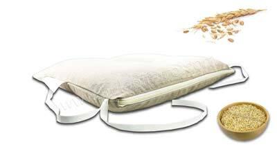 Cuscino Allattamento Pula Di Farro.Cuscini Materassi Pula Di Farro Acquista Online Pula Di Farro